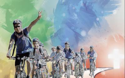 A vélo au pélé !